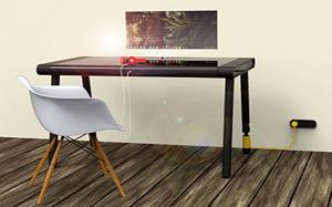 【概念家具】概念家具设计,概念家具品牌,桌子,图片