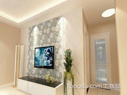中式玄关柜的价格  定制玄关柜的注意事项_家具选购