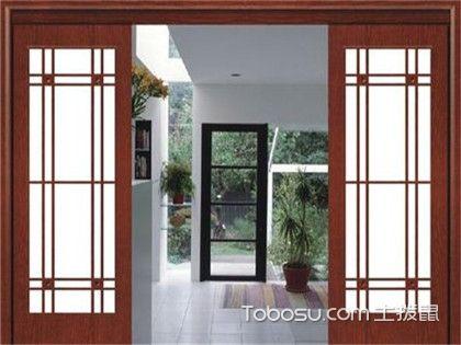 烤漆门与喷漆门的区别,主要看其优缺点!