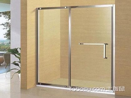 不锈钢卫生间门的图片,小天地也要打造明亮舒适感!