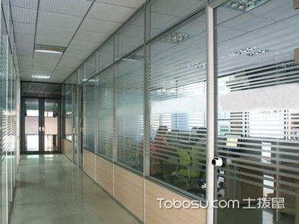 玻璃隔墙安装方法,玻璃隔墙安装应该注意什么?