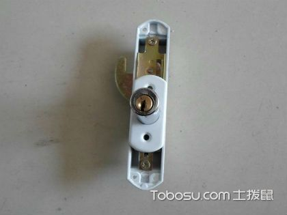 推拉门锁安装步骤介绍,只要三步就可以轻松完成!