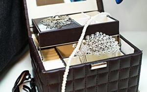 【首饰盒】首饰盒木质,首饰盒品牌,价格,图片