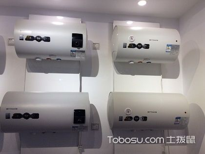 電熱水器價格差距這么多,千萬別買錯了