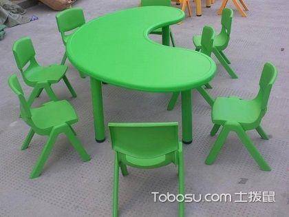 幼儿园桌椅尺寸,给孩子创造一个更好的成长环境!