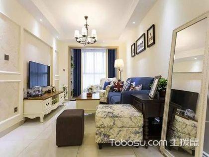 75平米装修全包多少钱?8万装出两室一厅