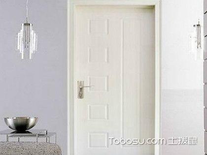 免漆门与生态门的区别有哪些?要环保还是要装饰!