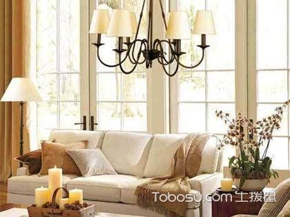 家居灯饰怎么选择?最全的攻略在这里