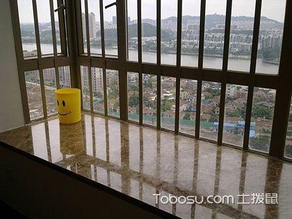 窗台石怎么安装才完美?四大步骤提升窗户档次!