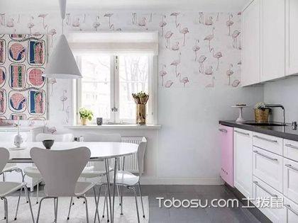 68平米二居室装修设计,小户型也能发挥超高性价比!