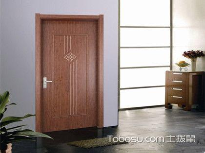 木塑门怎么保养?无需太复杂的步骤