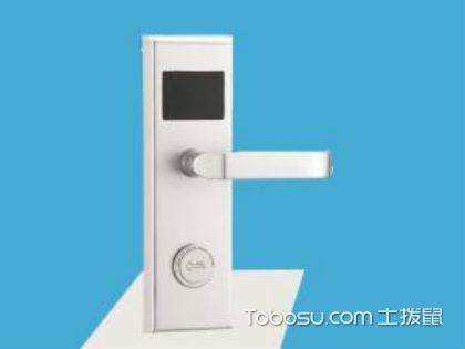 感应门锁如何选购?门锁选的好,居家更放心!