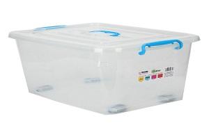 【塑料整理箱】塑料整理箱尺寸,塑料整理箱品牌,有毒吗,图片