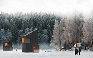 【创意别墅】创意别墅形式分类,创意别墅怎么设计,推荐,图片大全