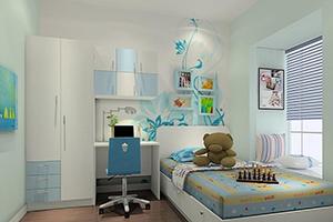 5平米小卧室