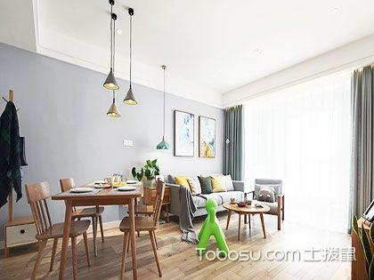 现代装修简约风格好不好看,,房子装修应该留意哪些_施工流程