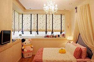 3平米小臥室