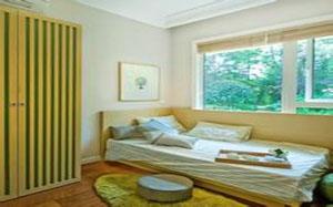 【3平米小卧室】3平米小卧室怎么装修,3平米小卧室布置,装修注意事项,装修图
