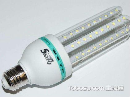 LED日光灯和普通日光灯的区别,看完就知道