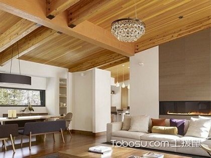 有哪些房屋装修风格 房屋装修效果图赏识_施工流程