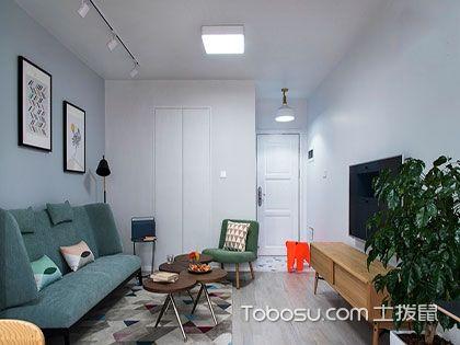 86平米装修预算大概多少?全包价7.5万给您一个温暖舒适的家