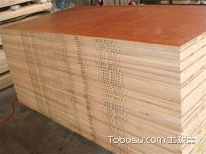 木工板尺寸,有严格标准!