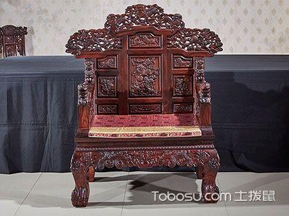 紅木大班椅推薦:款款值得收藏!