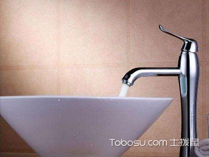 面盆水龙头安装介绍,不同场所安装方法有差别