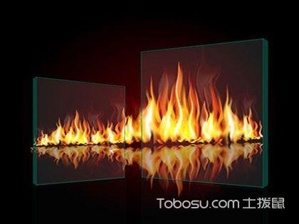 防火玻璃门的功能、特点、分类和注意事项