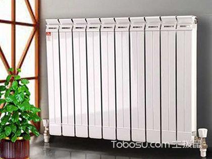 铜铝复合散热器和地暖哪个好?挑选一种合适的取暖方法
