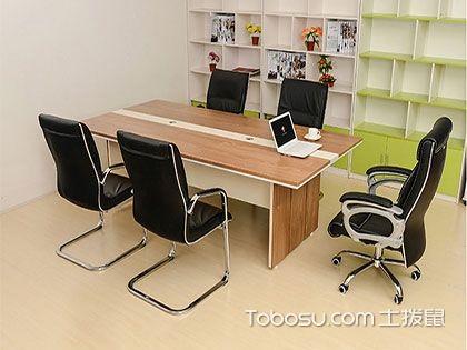 办公桌椅尺寸:三种级别尺寸不一,采购必看!