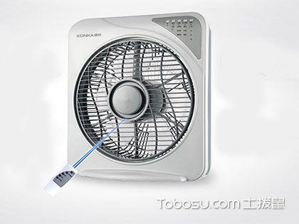 电扇不转了怎么修?如何清洗、保养电扇?
