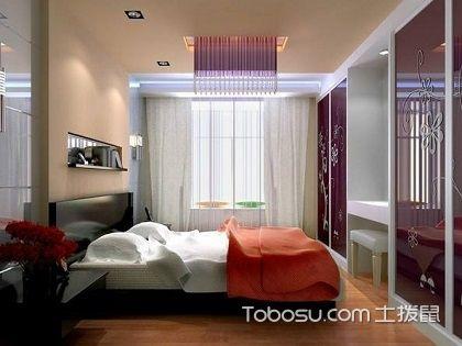 单房装修设计小书房,怎么布置卧室单房装修
