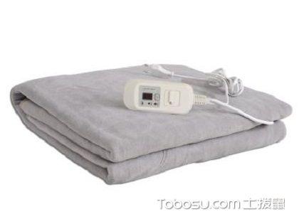 碳纖維電熱毯,安全又舒適的取暖設備