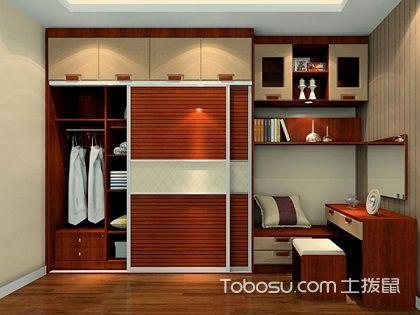欣赏中式实木衣柜图片,学会购买心仪衣柜