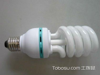 节能灯原理,节能灯是如何发光的