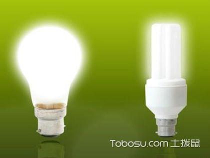 节能灯和led灯哪个好,首选环保安全的灯具