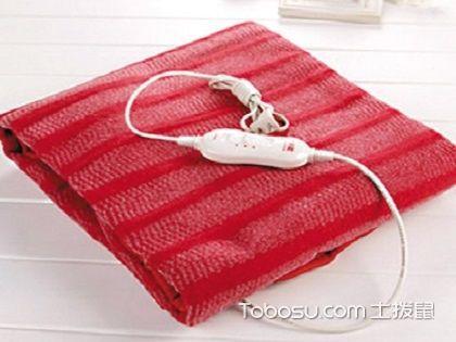 电热毯的功率有多大?安全常识要知晓!