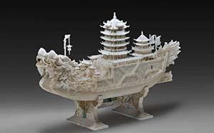 【贝雕】贝雕工艺品,贝雕是哪里的特产,价格,图片