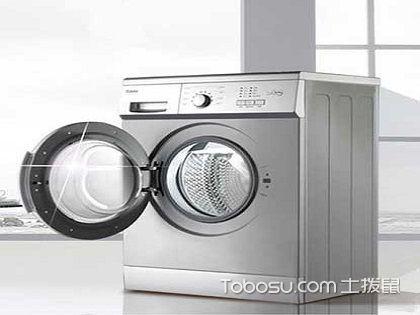 松下滚筒洗衣机,打造全新洗衣方式