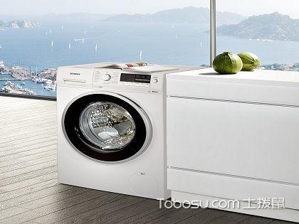 滚筒洗衣机图片,帮你深刻了解家庭小帮手!