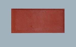 【红色透水砖】红色透水砖材质,红色透水砖规格,铺装,图片
