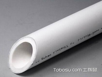 排水管材选择有方法,如何选择排水管道呢?