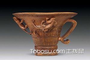 竹雕工艺品
