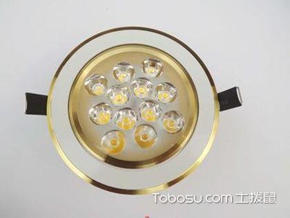 什么是LED射灯?它的特点有哪些?