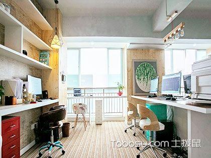简易办公桌椅图片大全,使人热爱工作的原因竟然是这个
