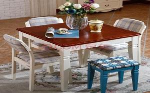 【正方形餐桌】正方形餐桌尺寸,正方形餐桌椅组合,桌布,图片