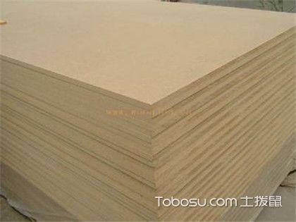 纤维板和密度板的区别,其实是两种不同叫法!