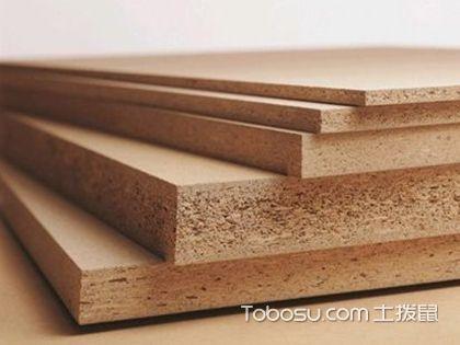 中密度板和高密度板哪个好?用比较来认识