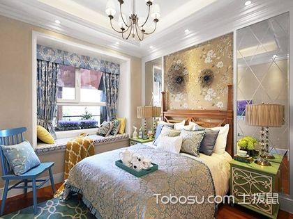140平米地中海三室二厅,唯美浪漫的装饰惊艳了整个夏天!